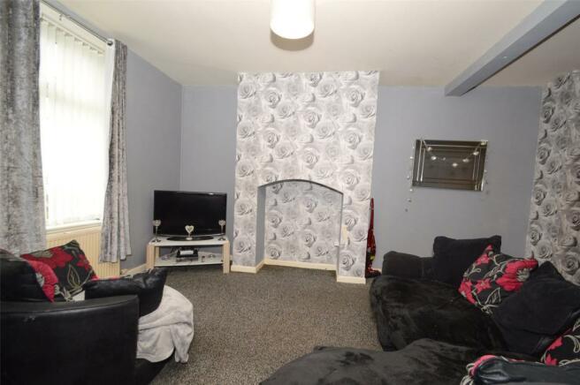 Living Room - V2