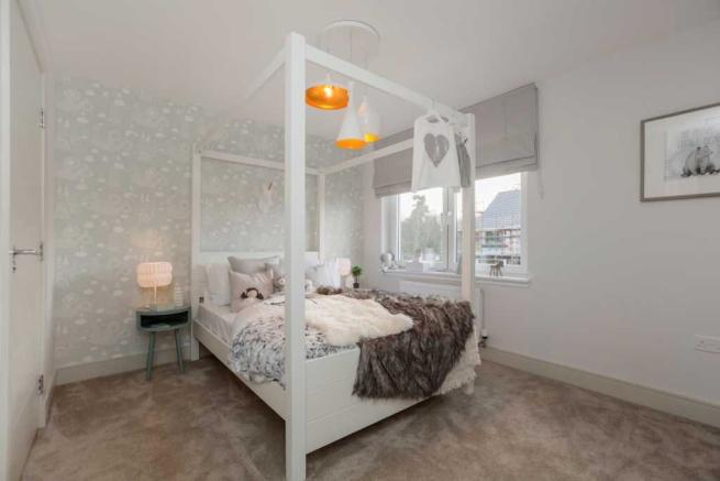 Ivory Bedroom 2
