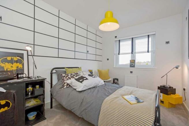 Ivory Bedroom 3