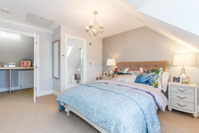 Bedroom@Frome