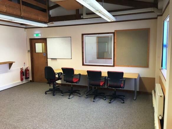 office open plan A