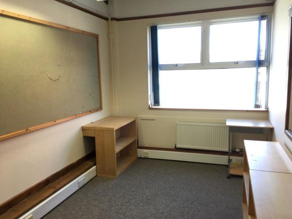 Suite 3 office 3