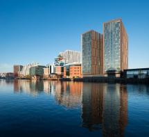 Photo of Duet, 248 The Quays, Salford, Greater Manchester, M50