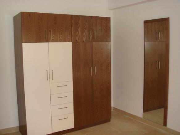 Furniture - Bed 2