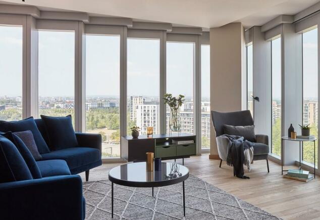 2 bedroom apartment to rent in manhattan loft gardens international