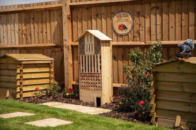 LGVY RSPB garden