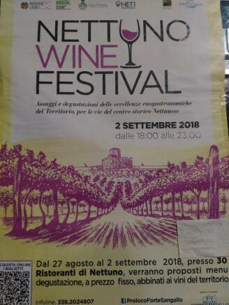 Local festival Ad 1