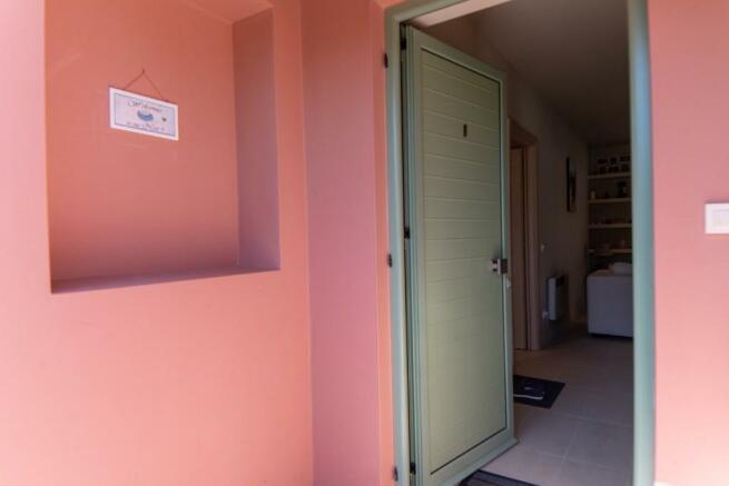 Entrance