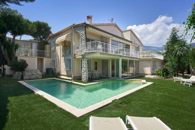 Lovely house