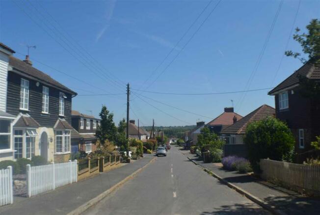 Mill Road
