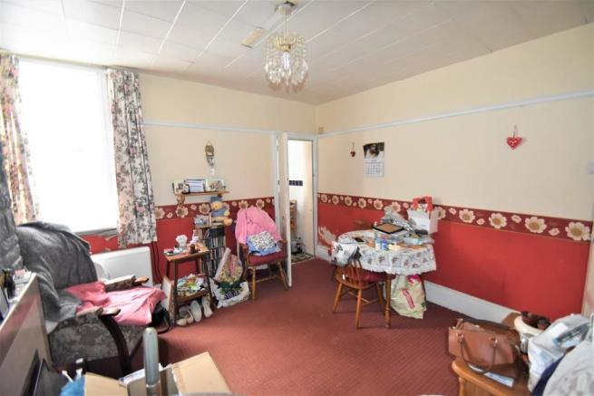 2 Bedroom Terraced House For Sale In St Anns Crescent