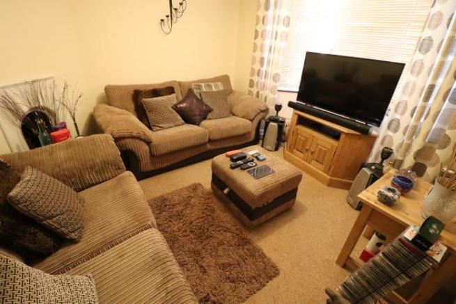 Front Sitting Room