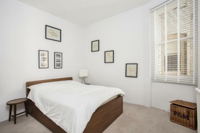 Ashley Gardens 141b - bed2