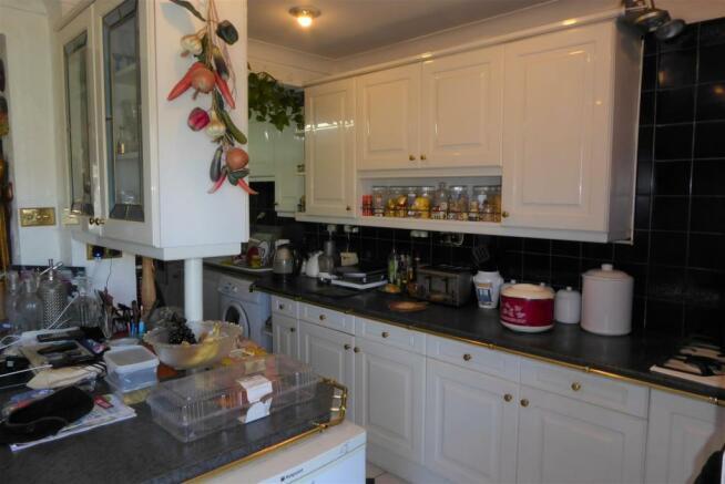 Extended Kitchen/Diner