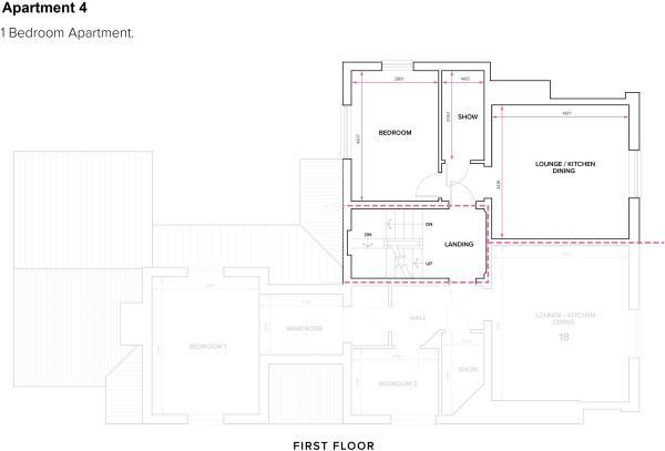Apartment 4 - ...