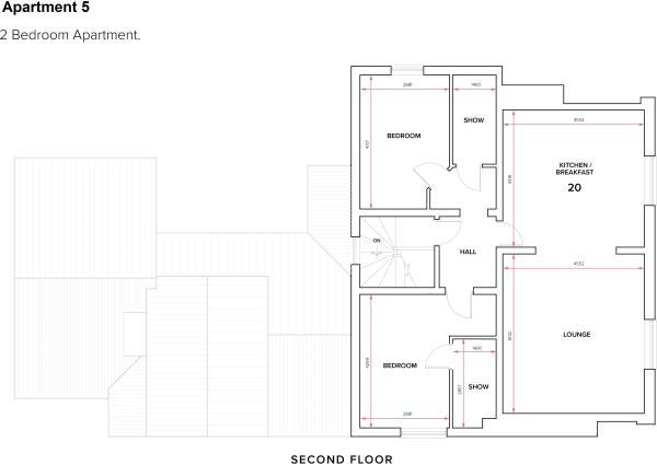 Apartment 5 - ...