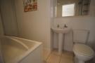 EN SUITE BATH / WC