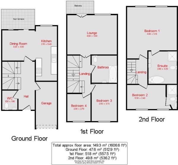 Floor plan 9Spice Quay PO1 2JU (002).jpg