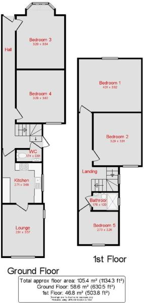 Floor plan 26,Darlington Rd PO4 0ND.jpg
