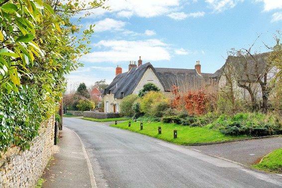 Alchester Road
