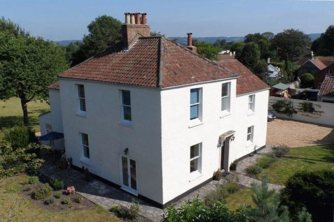 aerial house 2