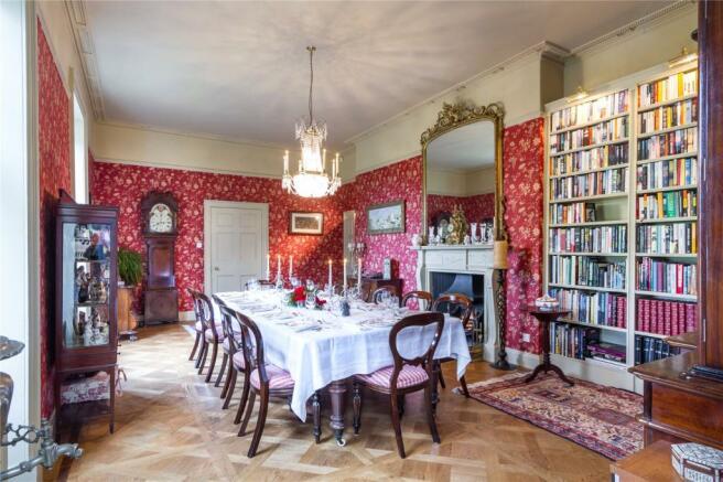 Dining Room Img 2