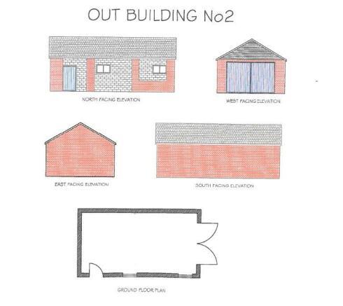 Outbuildings Garage