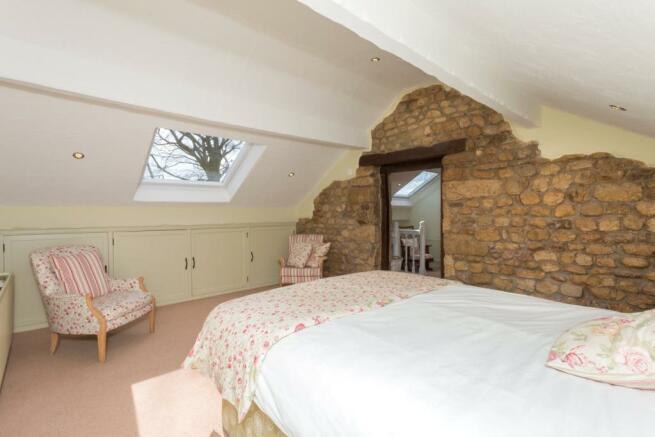 Principle Bedroom A
