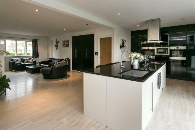 Living Kitchen A