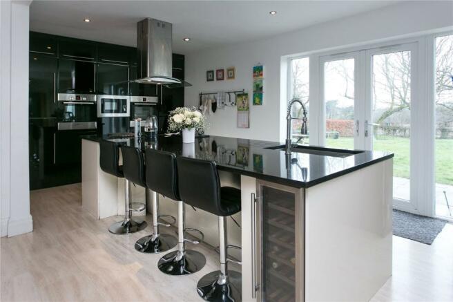 Living Kitchen B