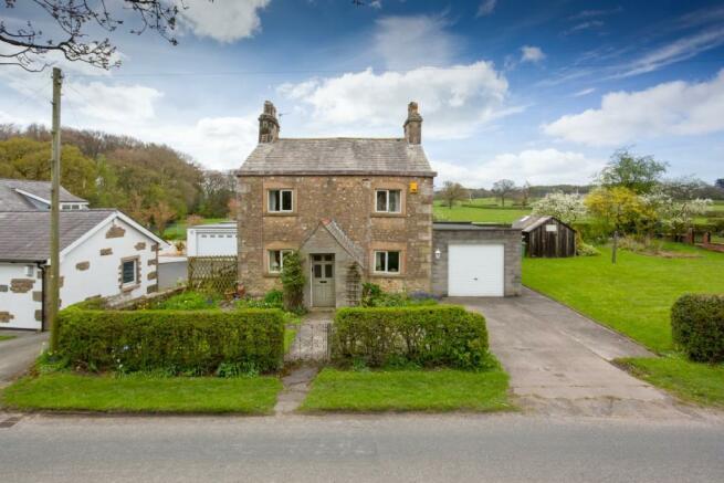 Claughton Cottage