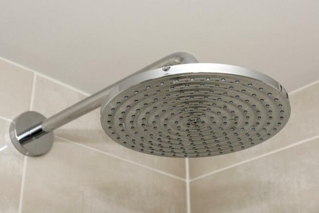 Hansgrohe Showers