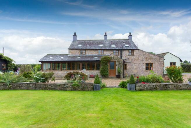 Fairhurst Cottage