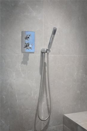 Personal Showers