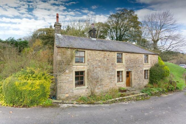 Gib Hey Cottage