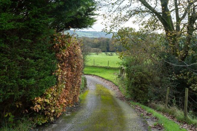 Private Road (A)