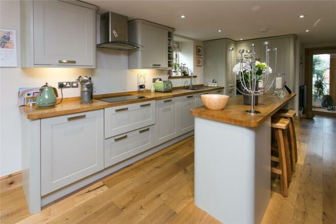 Living Kitchen (A)