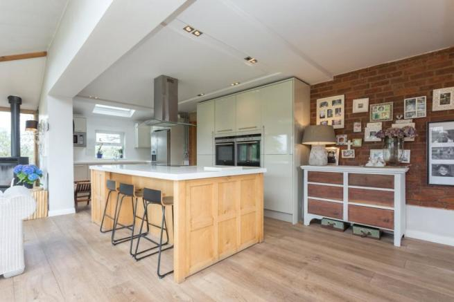 Living Kitchen (D)