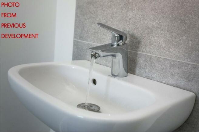 Sample Sanitaryware