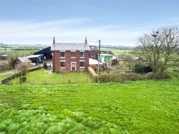Willow Farm (B)
