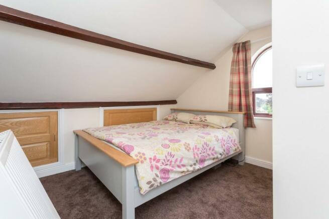 Bedroom (C)
