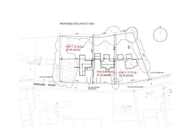 Site Plan (A)