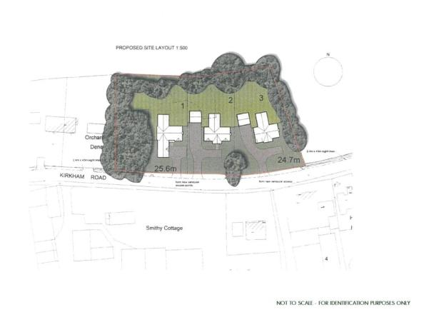 Site Plan (B)