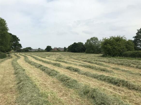 Land At Catforth
