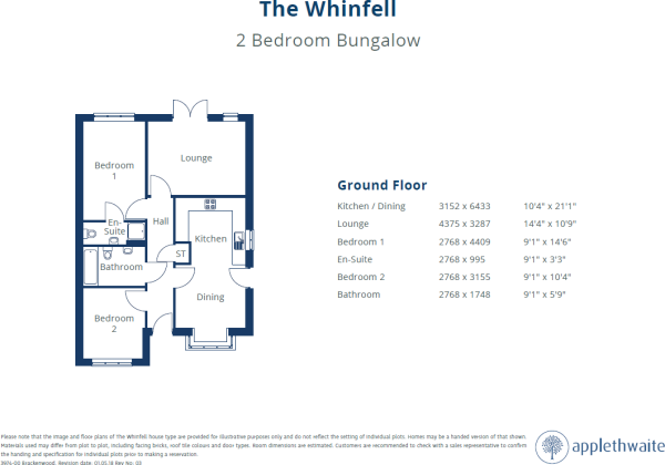 The Whinfell