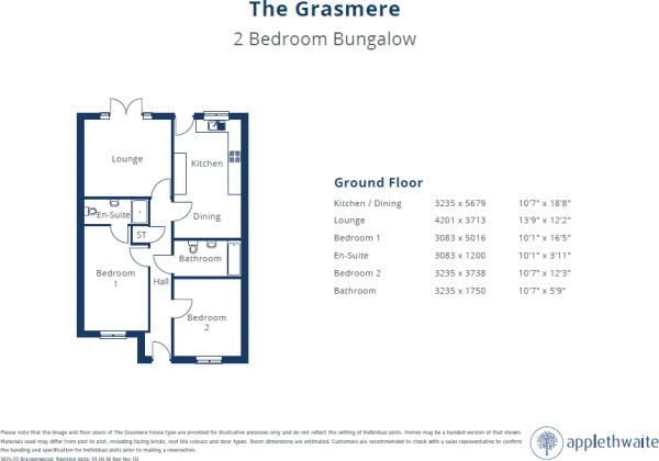 The Grasmere