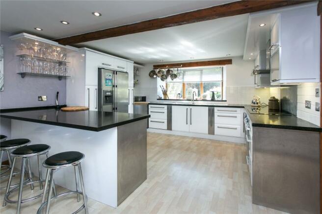 Living-Kitchen (B)
