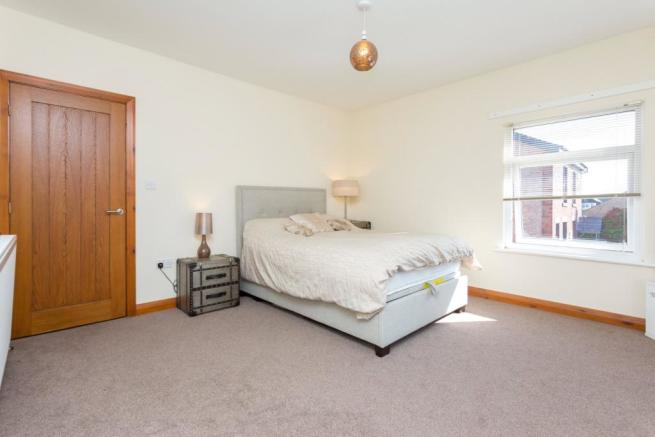 Main Bedroom (A)