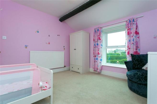 House Bedroom B