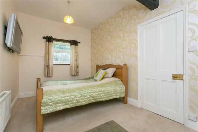 House Bedroom C